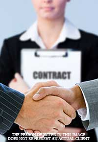 San Diego Contract Lawyer